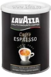 LAVAZZA Caffe Espresso Macinata Cutie Metalica 250g