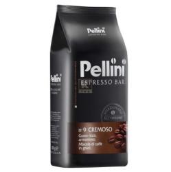 Pellini Espresso Bar Cremoso Boabe 1kg