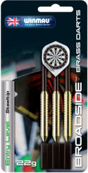 Winmau Broadside Classic steel 22g