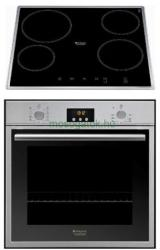 Hotpoint-Ariston FK 832 J. X/HA / KRB 640 X