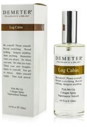 Demeter Log Cabin EDC 120ml