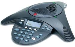 Polycom SoundStation2W EX 2200-07800-122