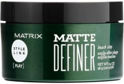 Matrix Matte Definer Tengerparti Wax 100ml
