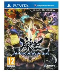 Rising Star Games Muramasa Rebirth (PS Vita)