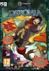 Daedalic Entertainment Chaos on Deponia (PC)