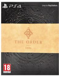 Sony The Order 1886 [Blackwater Edition] (PS4)