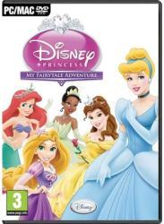 Disney Princess My Fairytale Adventure (PC)