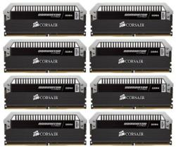 Corsair 64GB (8x8GB) DDR4 2400MHz CMD64GX4M8A2400C14
