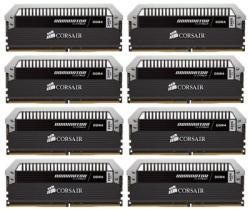 Corsair 64GB (8x8GB) DDR4 2400MHz CMD64GX4M8A2400C14