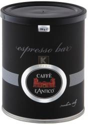 L`Antico Espresso Bar Boabe Cutie Metalica 250g