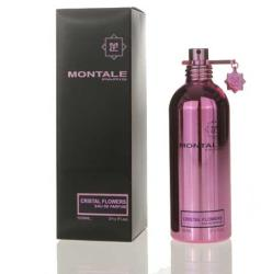 Montale Cristal Flowers EDP 100ml