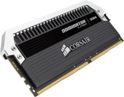 Corsair 16GB (4x4GB) DDR4 3300MHz CMD16GX4M4B3300C16