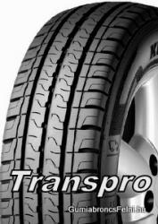 Kleber Transpro 215/65 R15C 102T
