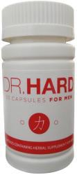 Dr. Hard kapszula 30db