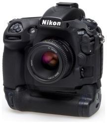 EasyCover Nikon D810 Battery Grip