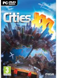 Focus Home Interactive Cities XXL (PC)