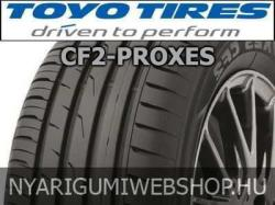 Toyo Proxes CF2 XL 205/55 R17 95V