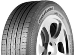 Continental Conti.eContact XL 225/55 R17 101W