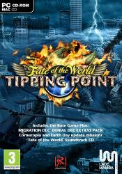 Lace Mamba Fate of the World Tipping Point [Collector's Edition] (PC)