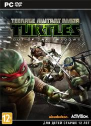 Activision Teenage Mutant Ninja Turtles Out of the Shadows (PC)