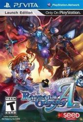 XSEED Games Ragnarok Odyssey Ace (PS Vita)