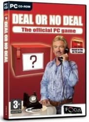 Focus Multimedia Deal or no Deal (PC)