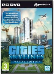 Paradox Cities Skylines [Deluxe Edition] (PC)