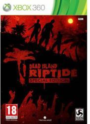 Deep Silver Dead Island Riptide [Special Edition] (Xbox 360)