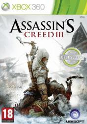 Ubisoft Assassin's Creed III [Classics] (Xbox 360)