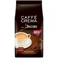 Jacobs Caffe Crema Boabe 1kg