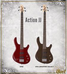 Cort Action JJ