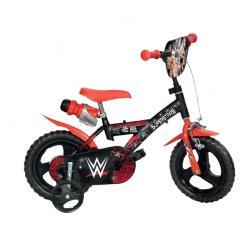 Dino Bikes Wrestling 12 (DN123GLN-WR)