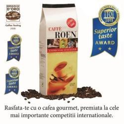 Caffé Roen Espresso Extra Bar Boabe 1kg