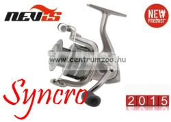 Nevis Syncro 4000