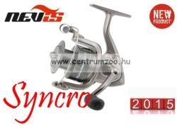 Nevis Syncro 3000