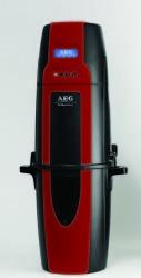 AEG-Electrolux ZCV 870 Oxygen