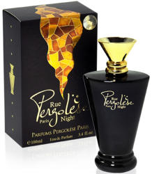 Parfums Pergolèse Paris Rue Pergolèse Night EDP 25ml