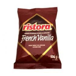 ristora Cappuccinno French Vanilla 500g