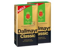 Dallmayr Classic Macinata 500g