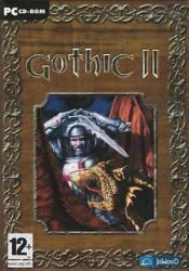JoWooD Gothic II (PC)