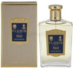 Floris Soulle Ambar EDT 100ml