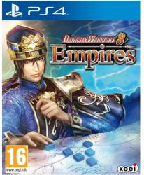 Koei Dynasty Warriors 8 Empires (PS4)
