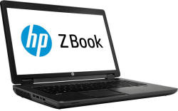 HP ZBook 17 J8Z37ET