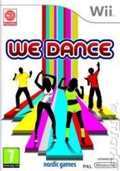 Nordic Games We Dance (Wii)