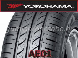 Yokohama BluEarth AE-01 185/60 R16 86H