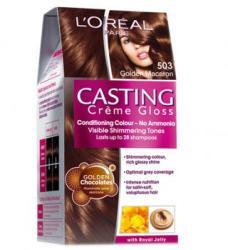 L'Oréal Casting Créme Gloss 503 Tejcsokoládé