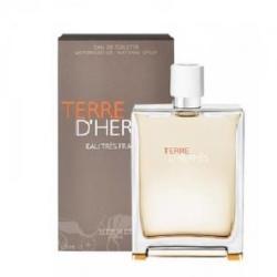 Hermès Terre D'Hermes Eau Tres Fraiche EDT 5ml