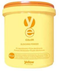 Yellow Bleaching Powder Szőkítőpor 500g