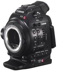 Canon EOS C100 DAF