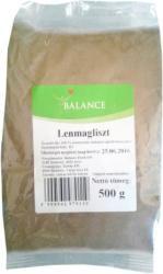 Balance Food Lenmagliszt 500g
